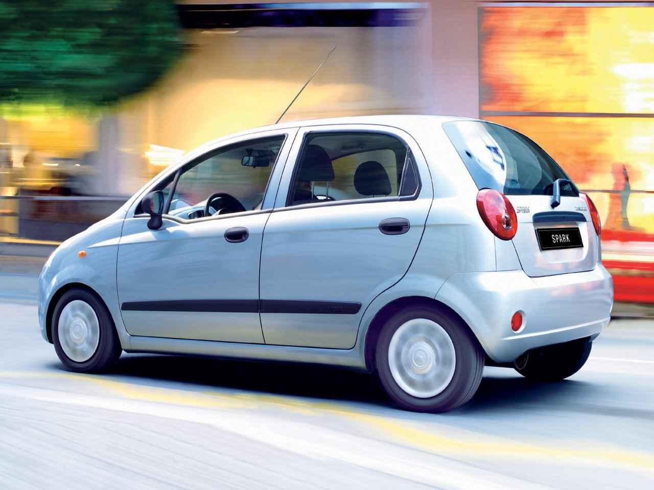 Chevrolet Spark Photos Wallpaper Specification Prices Review