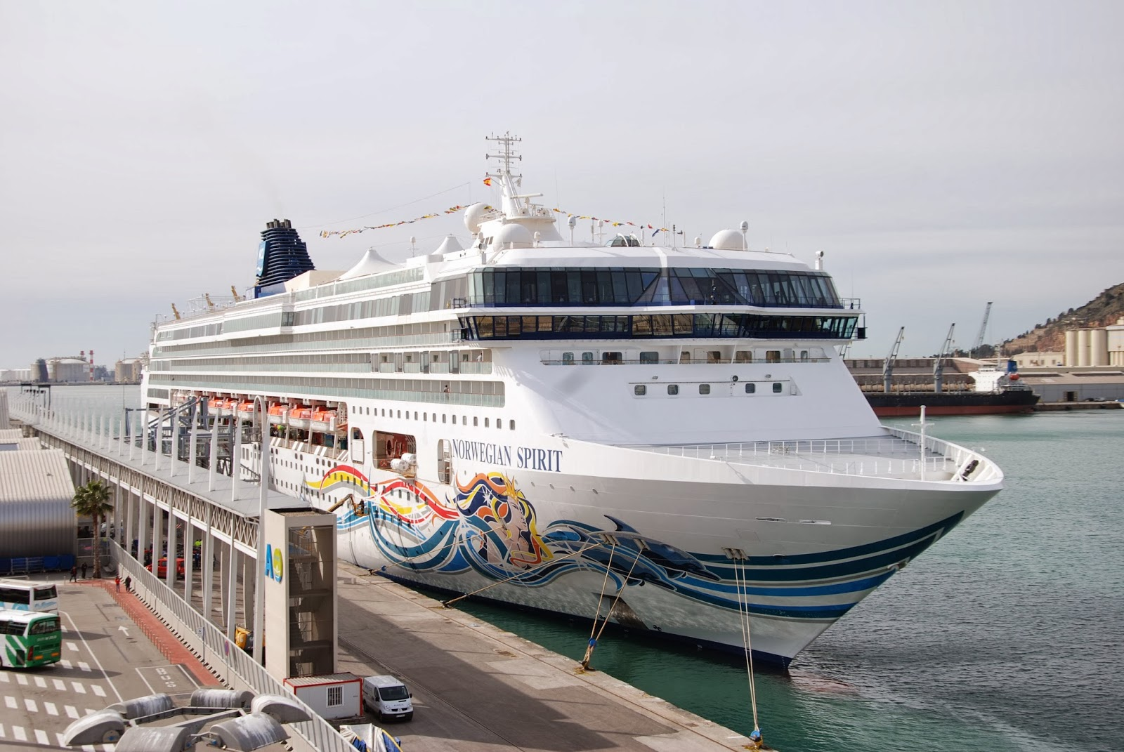 NAVIGATIONCruising And Maritime Themes February 2014