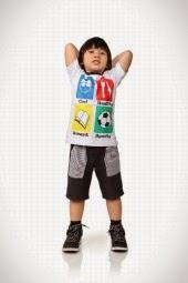 Jual Kaos Anak Pekanbaru Kuru Kids 130903