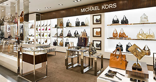 michael kors ch 18 sales promotion and personal selling. Black Bedroom Furniture Sets. Home Design Ideas