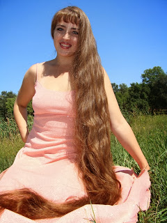 Long Hair Pictures Most Beautiful Girl In The World