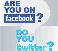 Barisan Nasional akan gunakan Blogs, Facebook dan Twitter untuk sebar fitnah