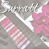 Spotted: S U R R A T T ♡