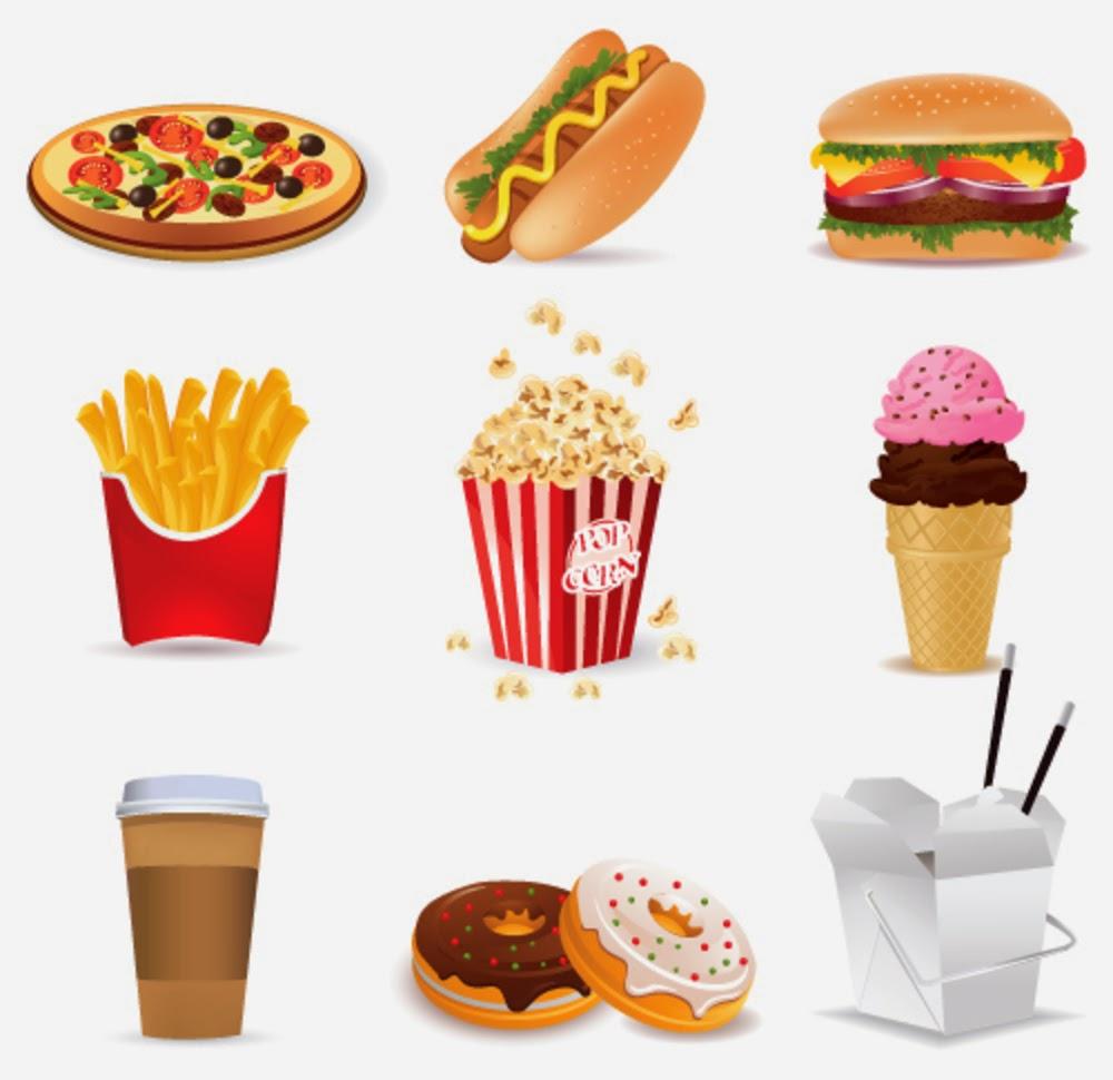 Risiko Obesitas dan Godaan Besar Makanan Cepat Saji