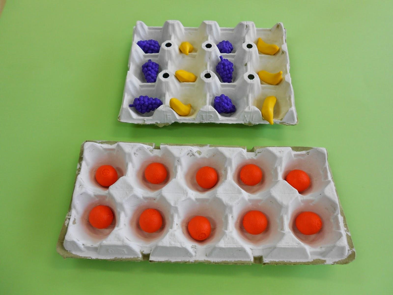 Como peces trepando rboles logica matem tica con - Colores para reciclar ...
