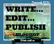 Write...Edit...Publish