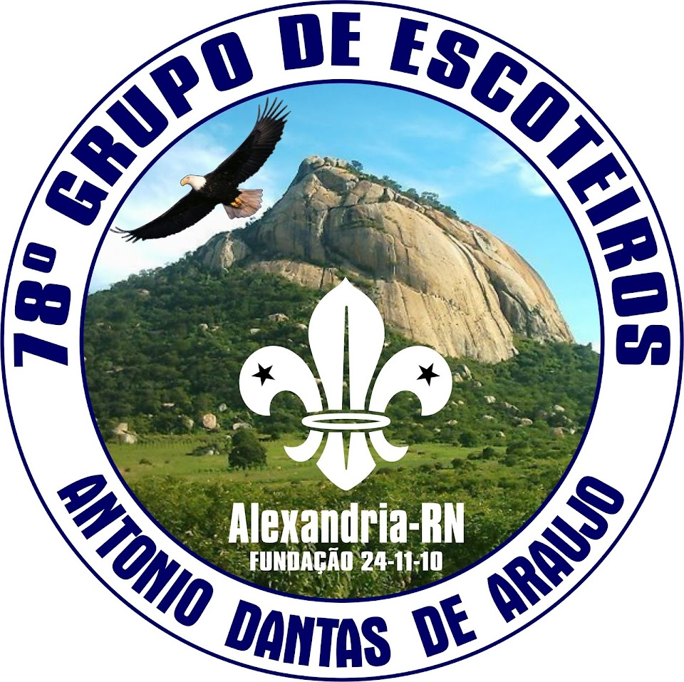 Grupo de Escoteiros Antônio Dantas de Araújo