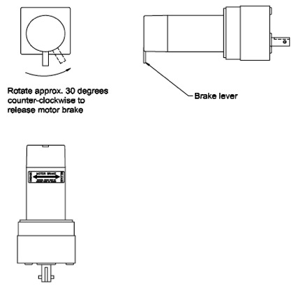Power Gear Motor the rv doctor manual override for rv slideout room Single Phase Motor Wiring Diagrams at mifinder.co