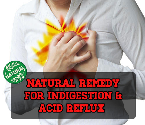 Natural Remedies For Heartburn In Pregnancy Uk