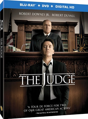Descargar El Juez 2014 BDRip Latino Mega