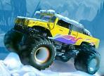 juego monster truck