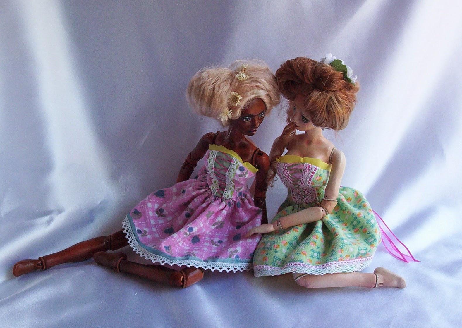 argentina dollmaker artists