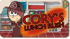 Corys Lunch Rush
