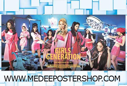 Girls' Generation 2015 Album