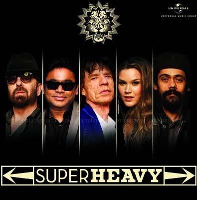 SuperHeavy - Satyameva Jayate
