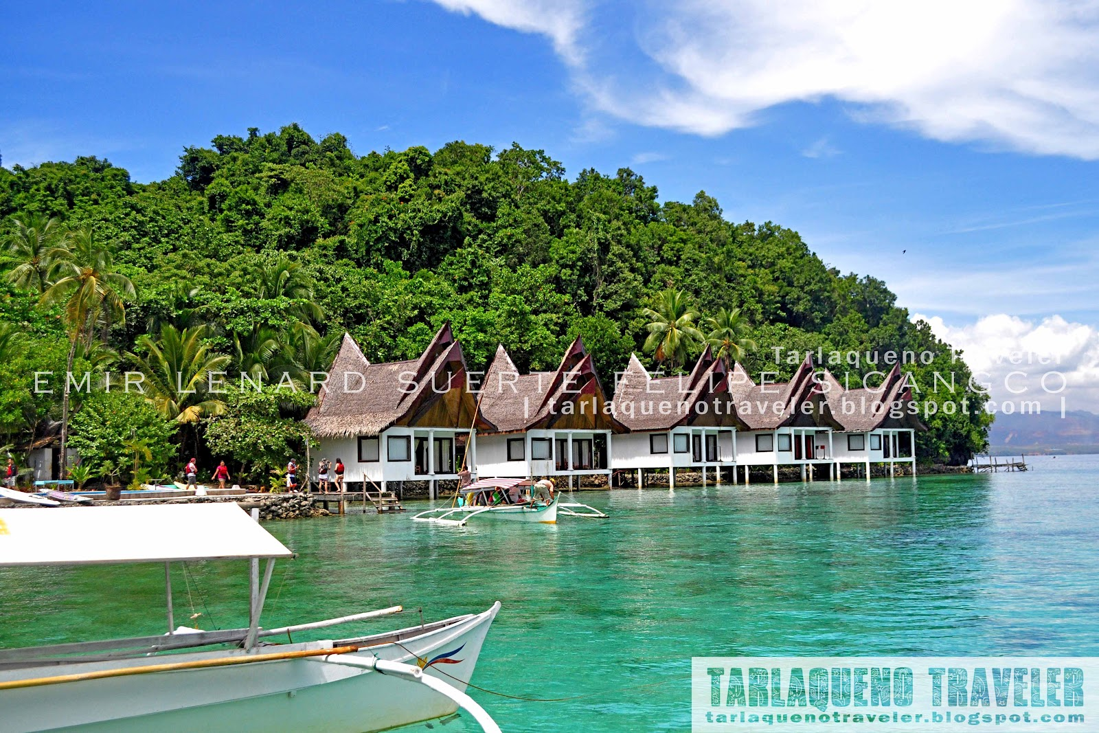 Club Tara Resort Accommodation