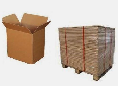 صناعة الكرتون من مخلفات الورق-دراسة جدوى مشروع اعادة تدوير الورق المستعمل