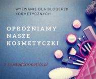 Wyzwanie Trusted Cosmetics