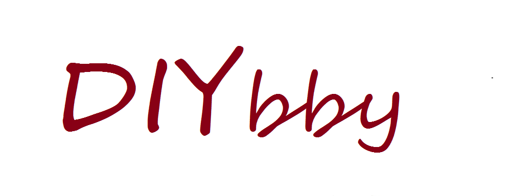► D I Y ♥  BABY ◄