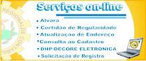 CRC/AC - SERVIÇOS ON-LINE