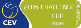 CUPA CHALLENGE 2015/2016 (feminin)