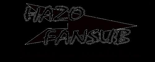 Hazo Fansub