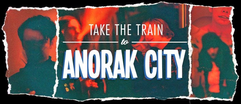 Anorak City