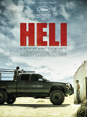 Heli Película Mexicana al Oscar