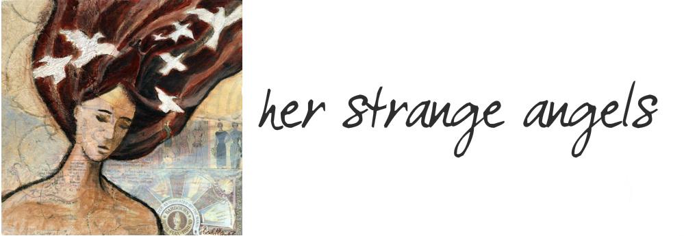 Her Strange Angels