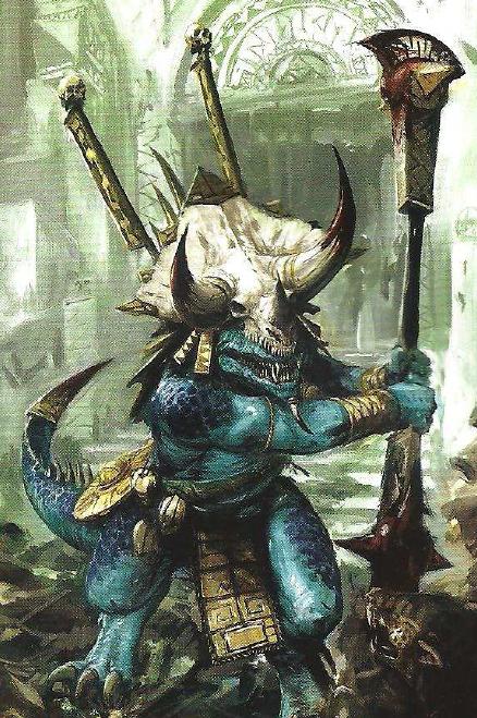 Best 20  Lizardmen warhammer ideas on Pinterest