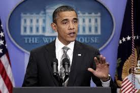 Inilah Menu Buka Puasa Yang Disajikan Obama [ www.BlogApaAja.com ]