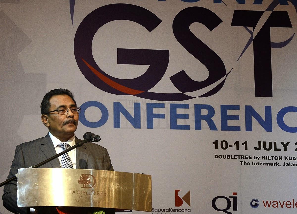 GST Harga kereta secara keseluruhan lebih murah Kastam