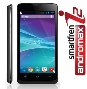 Tutorial ROOT / UNROOT Smartphone Android Smartfren Andromax i2