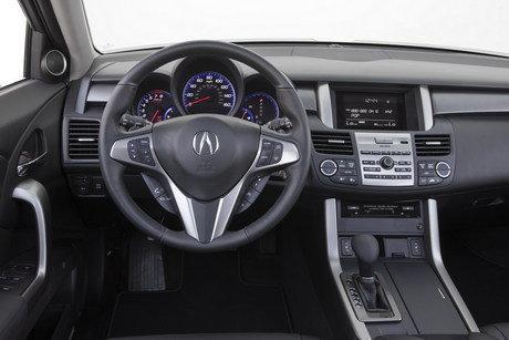 Acura  2012 on 2012 Acura Rdx   Best Road Cars 4u