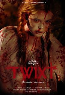 sitges 2011 crítica de twixt