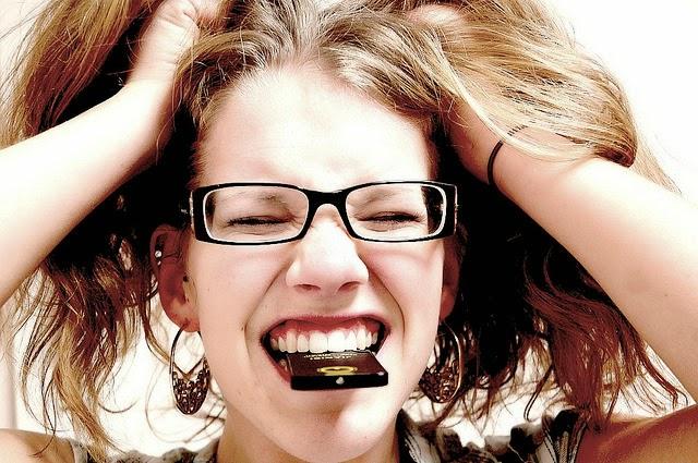 Mengatasi rambut mengembang dan susah diatur
