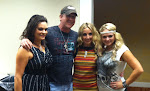 Pistol Annies with Mark Sheppard