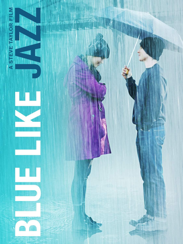 Blue Like Jazz (Triste como el Jazz) (2012)