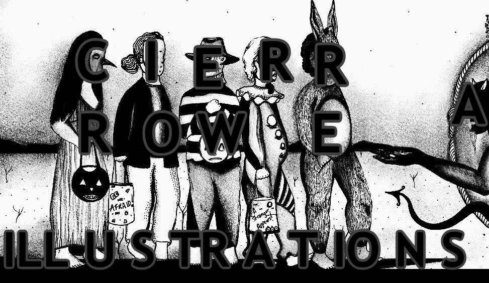 CRowe Illustrations