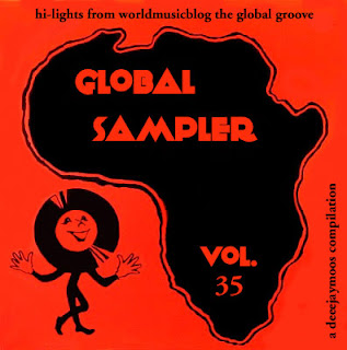 Global Sampler vol. 35