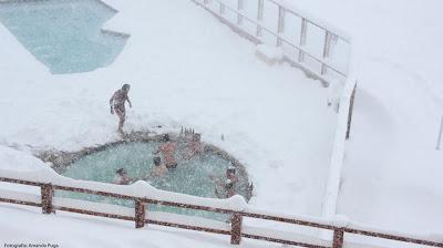 Novidades da neve raio x da neve 2011 for Piscinas portillo
