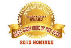 Golden Flogger Award Finalist