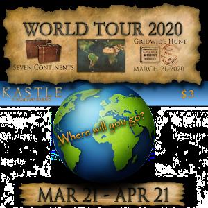 World Tour 2020