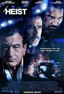 Download Heist (2015) Subtitle Indonesia