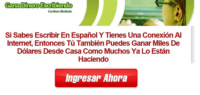 http://bit.ly/dineroporescribir
