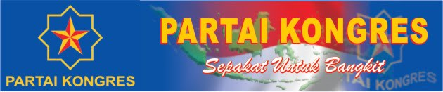 Partai kongres