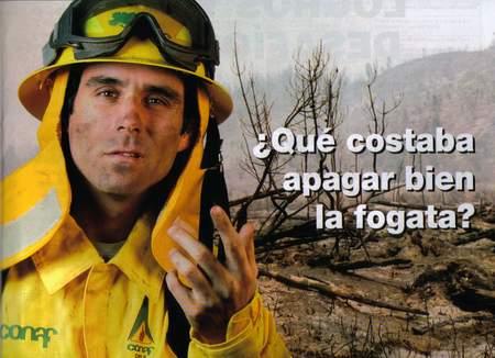 de 2011 se han registrado cuatro mil 269 incendios forestales que han