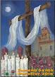 Cartel de Semana Santa de Peñaflor 2016