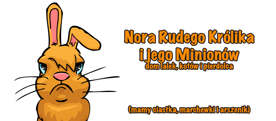 Nora Rudego Królika