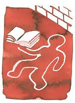 Wyzwanie - Czytamy Kryminały